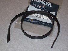 John Deere  210 212 214 216 300 312 314 316 Kohler air cleaner seal M47491