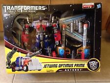 New Factory Sealed BoxTransformers Jetwing Optimus Prime