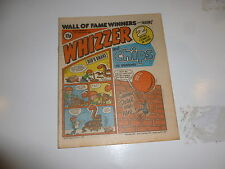 WHIZZER & CHIPS Comic - Date 14/02/1981 - UK Paper Comic