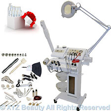 14 in 1 MicroDermabrasion Facial Machine Skin Care Spa Beauty Salon Equipment
