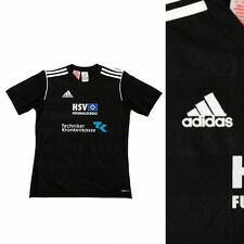 KIDS / YOUTHS HSV HAMBURG ADIDAS FOOTBALL SOCCER SHIRT JERSEY