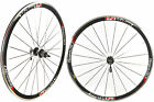 PAIR 650c VISION TEAM 30 ALLOY CLINCHER TRIATHLON WHEEL SET RRP £279 LOW START