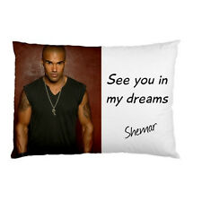 SHEMAR MOORE See you in my dreams bed pillow case 94873782