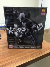 Uncanny X-Force Deadpool ArtFX+ Statue Kotobukiya Marvel NOW!
