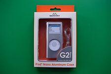 iPod Nano aluminum case - NEW
