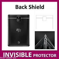 BlackBerry Passport INVISIBLE BACK BODY Screen Protector Shield Skin Military