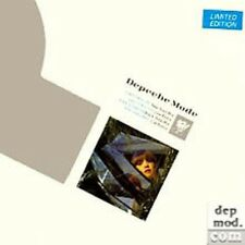 """Depeche Mode Limited Question Of Time Uk  12"""""""