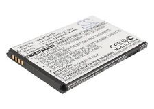 3.7V battery for HTC A3333, ADR6225, G6, Droid Eris, A6363, 35H00127-02M, Droid
