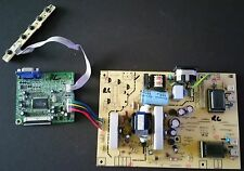 Power Supply / Backlight Inverter (AGM, VIEWSONIC) (490691400100R),(79069140R)