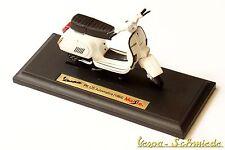 """VESPA Original PIAGGIO Modell """"PK 125 Automatica 1984"""" - Weiß - 1:18 - Maisto XL"""