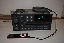 GM CD RADIO AUX FITS:82-89 CHEVY CAMARO CAPRICE MONTE CARLO OLDS CUTLASS DELCO