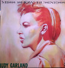 JUDY GARLAND LP MISS SHOW BUSINESS RARE CLUB ISSUE MADE IN AUSTRALIA