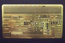 Gold Medal Models – 1/400 – 1/480 scale YORKTOWN/HORNET/ENTERPRISE 480-4