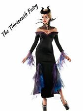 The Thirteenth Fairy Womens Halloween Costume Size Small New STARLINE 3 Pieces