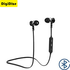 In-Ear Noise Reduction Headset with Microphone Wireless Bluetooth Headphone