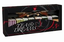 Wissotzky Tea & Dreams Gift Box - Kosher Tea from Israel with 4 demitasse sugar