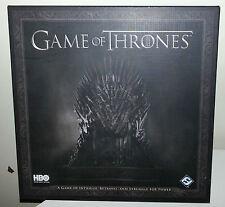 GAME of Thrones gioco di carte (HBO EDIZIONE) STARK Lannister UK P & P incluso