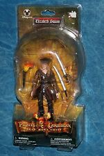 Disney's Elizabeth Swann Pirates of the Caribbean Dead Man's Chest Action Figure