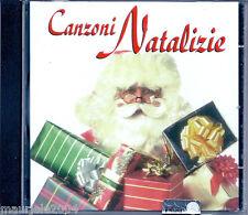 Canzoni Natalizie (2000) CD NUOVO Tu scendi dalle stelle. Caro Gesù Bambino.