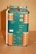 ELME AUGSBURG GV1-2A POWER SUPPLY