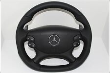 Amg Performance Steering wheel Black Series SL R230 CLK W209 E-class W211 CLS