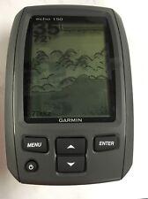 New Garmin Echo 150 Head Unit