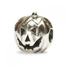 Trollbeads original authentic Zucca di Halloween 11365