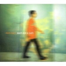 MICK KARN - EACH EYE A PATH  CD NEU