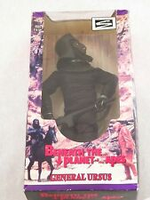 "Beneath the Planet of the Apes GENERAL URSUS 12"" Action Figure 1998 Collector Ed"