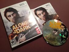 Alone in the Dark (Nintendo Wii)50% off shipping on additional purchase