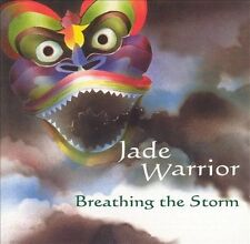 Breathing the Storm by Jade Warrior CD, Very Good/Like New