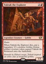 (1x) Tuktuk the Explorer (x1)✰NM-Mint✰Commander 2014✰MTG ✰x 1