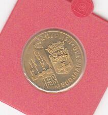 ECU   Niederlande  1 ECU  Zutphen  1990
