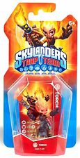Skylanders Torch (TT) WII PS3 XBOX360 3DS WIIU PS4 XBOXONE TAB - totalmente in i