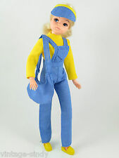 Sindy BEACHCOMBER 1981 COMPLETE Outfit | No Doll | Vintage Pedigree Sindy