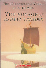 The Chronicles of Narnia : The Voyage of the Dawn Treader by C. S. Lewis...