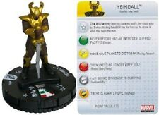 Marvel Heroclix Avengers Movie Gravity Feed GF HEIMDALL #210