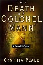 The Death of Colonel Mann: A Beacon Hill Mystery (Beacon Hill Mysteries (Double