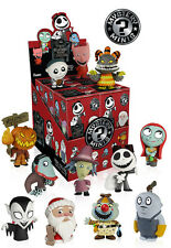 Funko Nightmare Before Christmas Mystery Mini Random Vinyl Figure Toy (12-Pack)