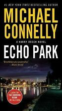 A Harry Bosch Novel: Echo Park 12 by Michael Connelly (2015, Paperback)