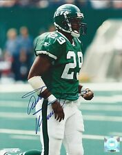 Adrian Murrell New York Jets NYJ Hand Signed Autographed 8x10 Photo W/COA