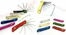 NEW open door lock picking set tools lockpicking locksmith unlock crochetage