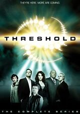 NEW - Threshold - The Complete Series