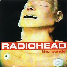 Radiohead THE BENDS 2nd Album 180g CAPITOL RECORDS Thom Yorke NEW VINYL LP
