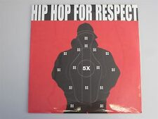 "Hip Hop For Respect EP 12"" (NEW Rawkus 2000) Mos Def/Talib Kweli/Pharoahe Monch"