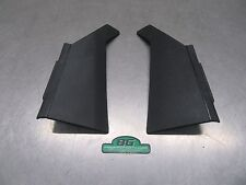 EB275 2009 09 SKIDOO MXZ RENEGADE 800 LH LEFT RH RIGHT CAP COVERS