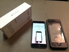 Apple iPhone 6s Plus - 16GB - Silver ATT Touch Screen Not Working