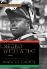 Negro with a Hat: The Rise and Fall of Marcus Garvey and His Dream of Mother Afr