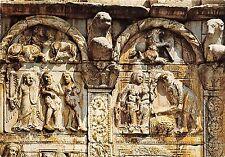 BG6544 cacciata dal paradiso  porta di s zeno verona sculpture art   italy