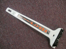 NHL Philadelphia Flyers Ice Scraper / Snow Brush